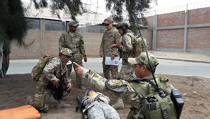 571st MSAS continues to build partnerships
